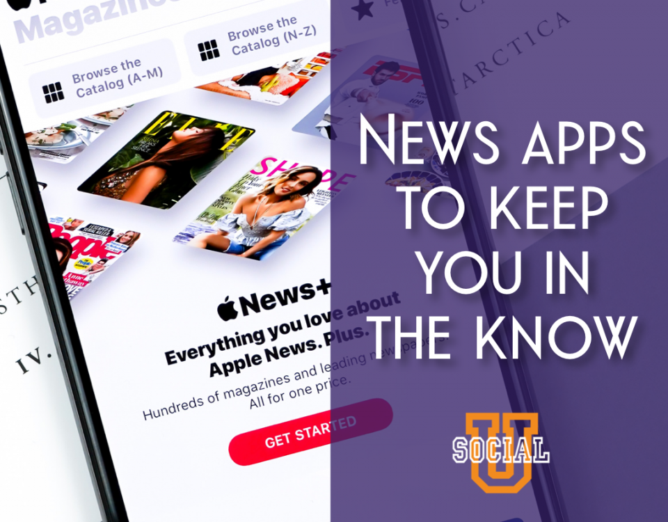 6 Best News Apps to Keep You in the Know