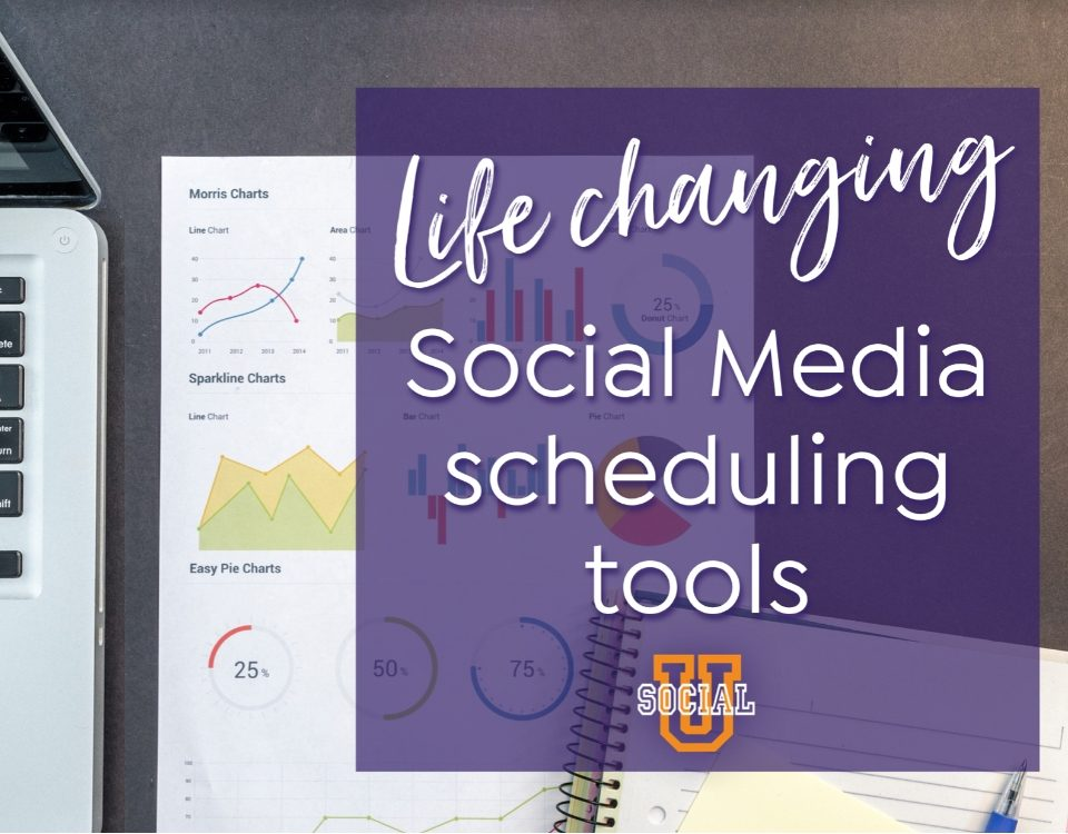 4 Social Media Scheduling Tools That Will Change Your Life