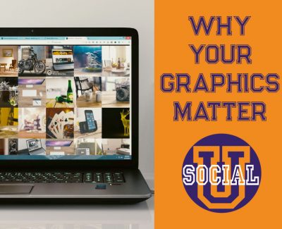 Why Your Graphics Matter