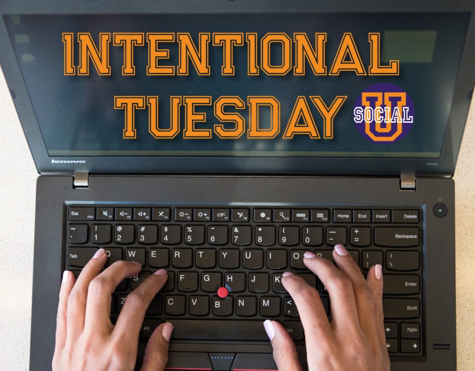 Protected: Intentional Tuesday