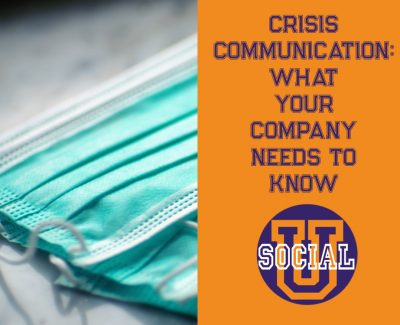 Crisis Communication: What Your Company Needs to Know