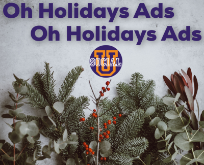 Oh Holiday Ads, Oh Holiday Ads