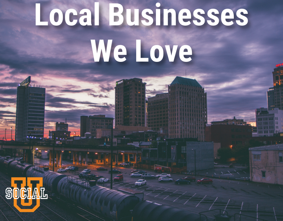 Local Businesses We Love