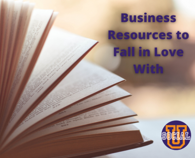 Business Resources to Fall in Love With