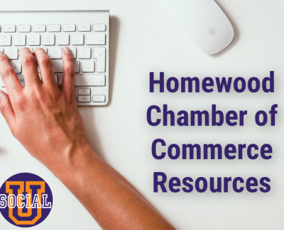 Protected: Homewood Chamber of Commerce Resources