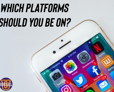 What Platforms Should You Be On?